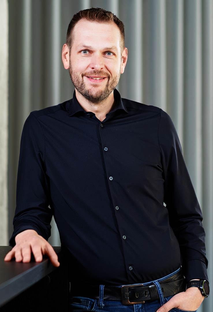 Bernhard Böhler