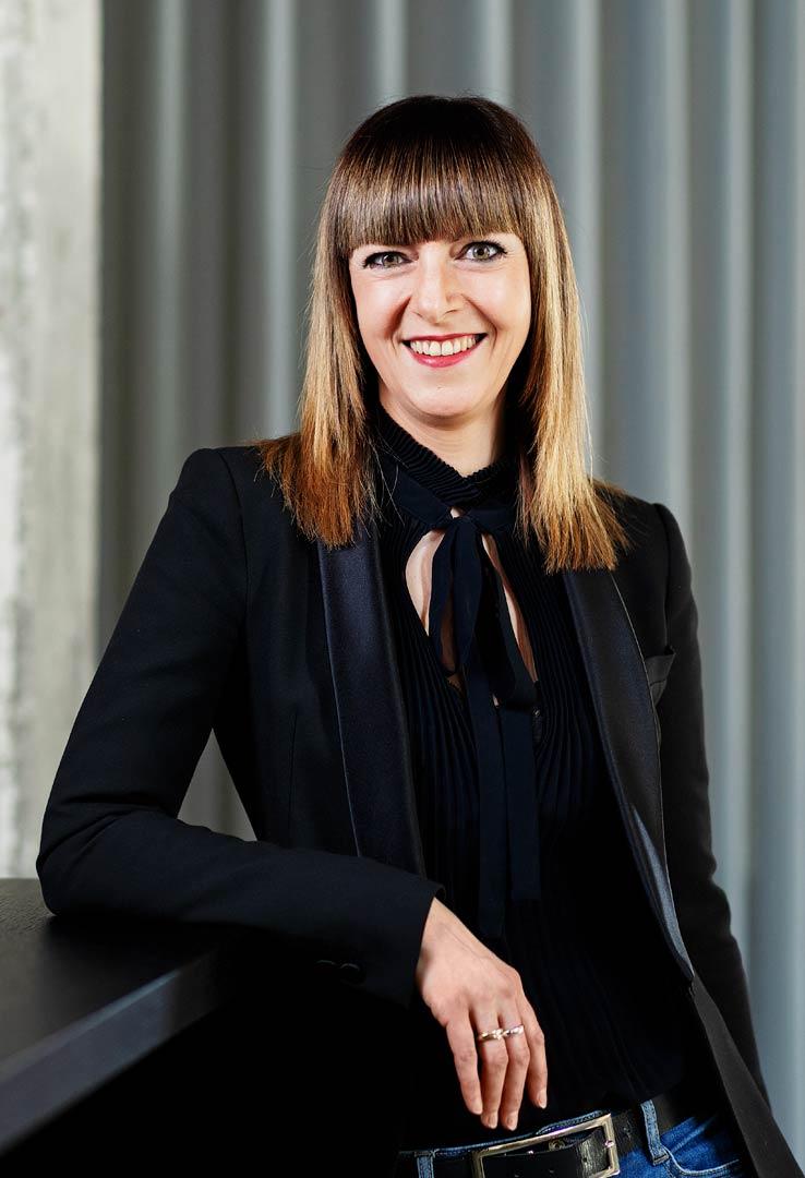 DI Eva Lenz-Jeschko