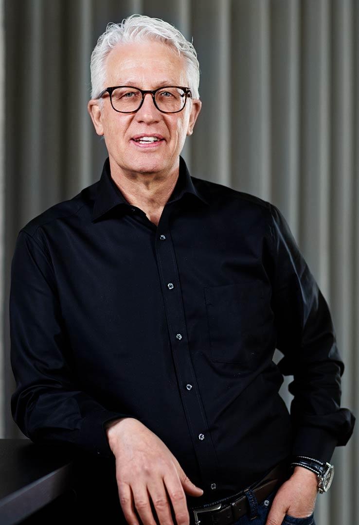 Karlheinz Steiner